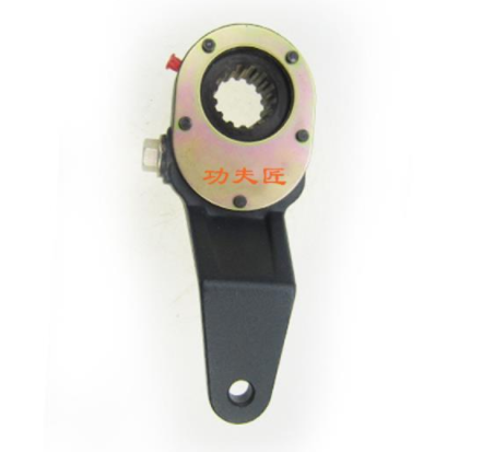 重卡自动调整臂的使用方法